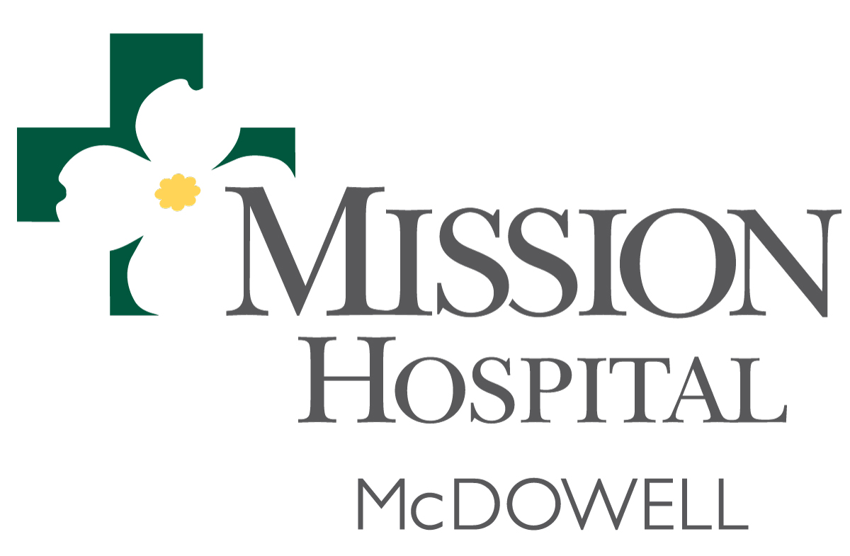 mission hospital mcdowell logo mission health newsroom mission