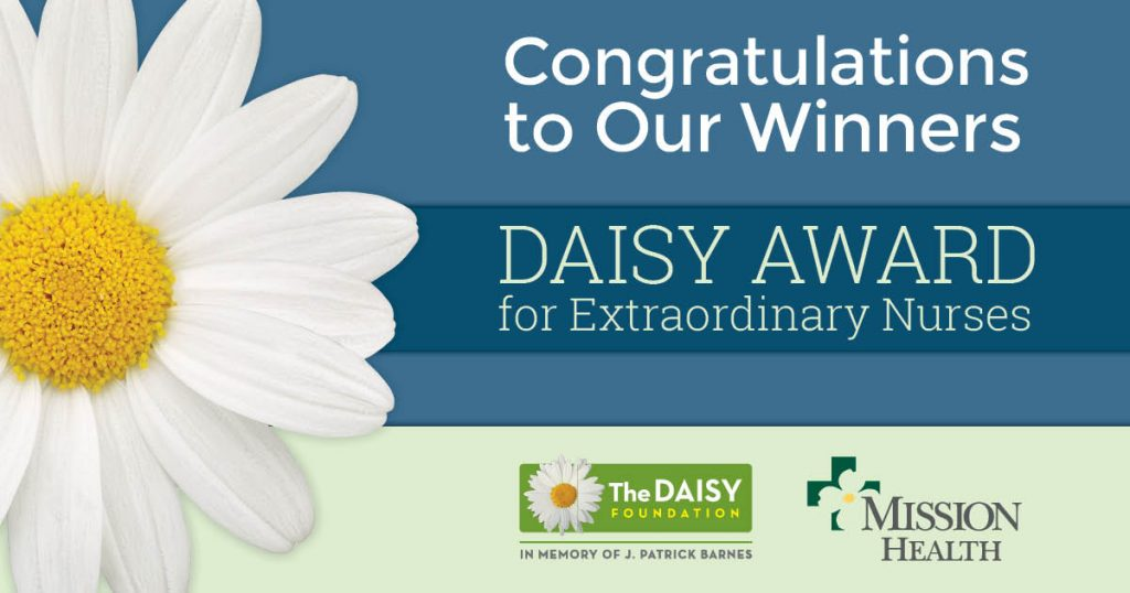 DAISY Banner